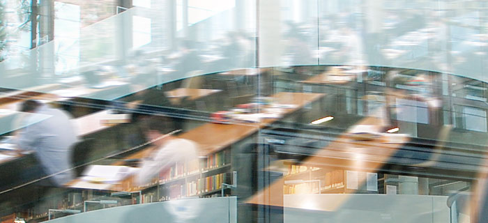 Fachhochschule wird immer mehr Uni.