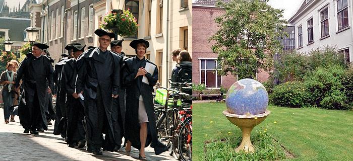 Graduate School – mein zweites Jahr.